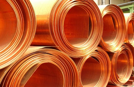 Copper Foils & Tapes